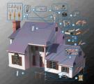 """Молниезащита """"FOREND"""" - громоотводы  - грозозащита зданий и оборудования"""